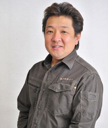 代表取締役 岡部 太一